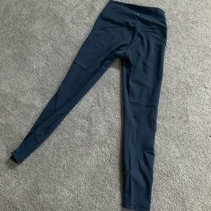 lululemon athletica Pants - Lululemon in movement 25 inch everlux